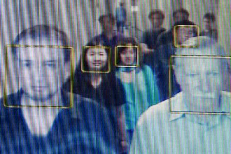 Germany tests facial recognition technology at rail station