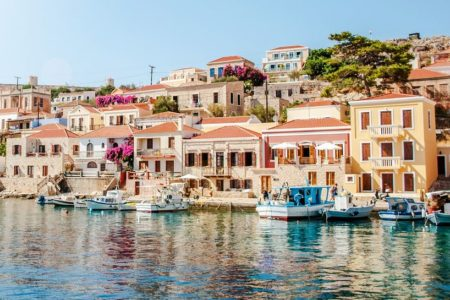 20 Greek islands … you may not have heard of