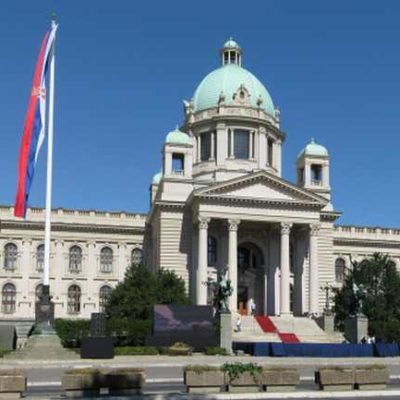 Serbia Withdraws Entire Staff From its Embassy in FYR Macedonia