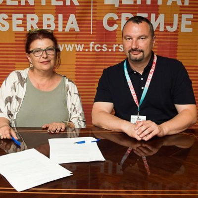Greek-Serbian cooperation in film distribution