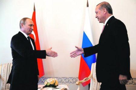 Tensions rise between Ankara and Washington