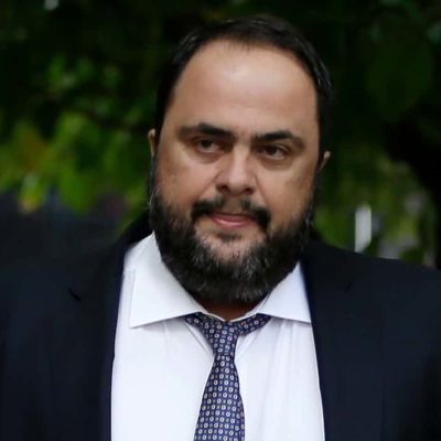 Nottingham Forest owner Evangelos Marinakis charged with match-fixing offences in Greece
