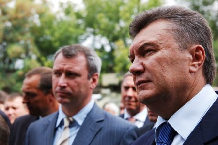 Ukraine official: US should demand access to Yanukovych in Manafort case