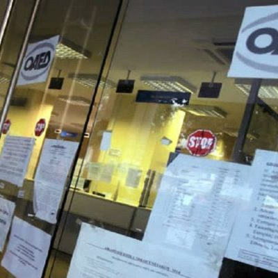 Unemployment recedes in July