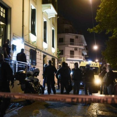 Escaped felons killed Athens lawyer – were hired to intimidate