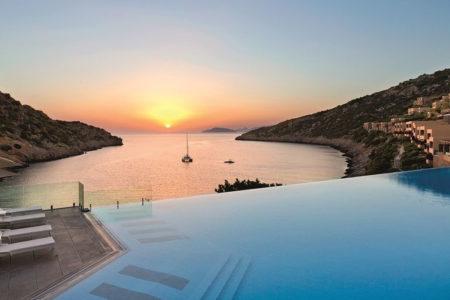 Running away: Crete's winding paths