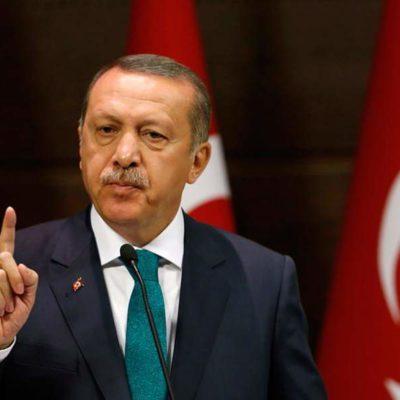 Turkey denies border guards shot at fleeing Syrians