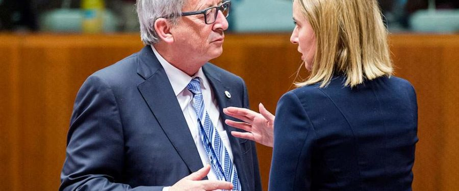 Greece the main beneficiary from Juncker plan