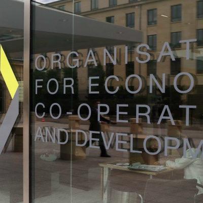 OECD report on education in Greece