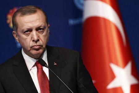 Erdogan vows new anti-Syrian Kurd offensive