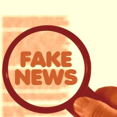 Workshop on combating fake news on the Internet
