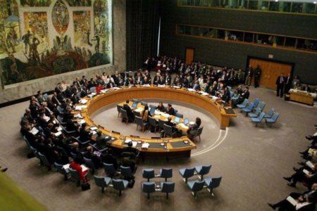 Putin calls for UN Security Council meeting