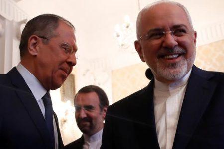 Key week as Europe scrambles to salvage Iran deal
