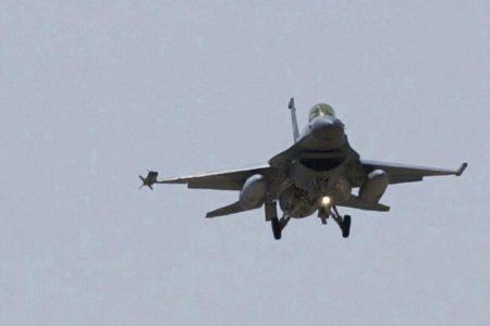 China denies firing lasers at US planes in Djibouti