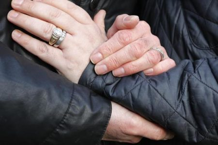Court: EU states must recognize foreign same-sex marriages
