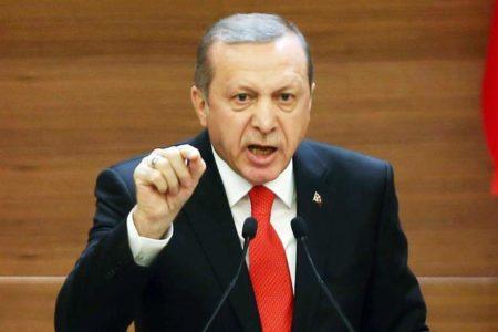 Turkey's Central Bank defies Erdogan, hikes rates