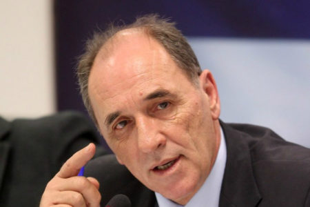 Stathakis: The two main causes of the crisis have been successfully tackled