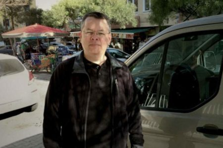 Turkish court rules against US pastor's release