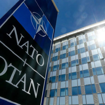 NATO Summit revolving around Greek issues
