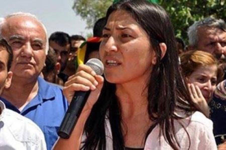 Ex-Kurdish party MP seeks asylum in Greece