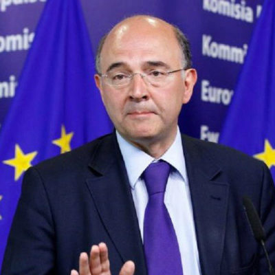 Moscovici: Greece can now generate surpluses and continue growth