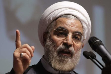 European Union sets up payment system with Iran to maintain trade