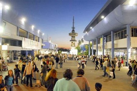Thessaloniki International Fair gearing up for large turnout Sept. 8-16
