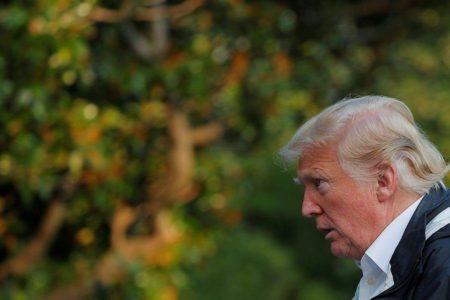 Trump chips away at liberal US Appeals Court majorities