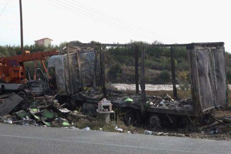 11 migrants killed when smuggler's car crashes in Greece