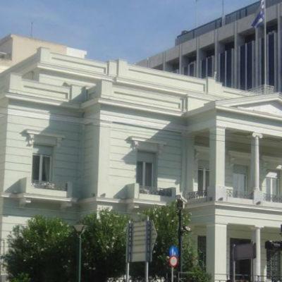 Alt FM Katrougalos speaks with Albanian FM on case of Greek man's death in Bularat