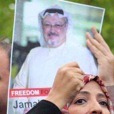 Trudeau: Canada has heard Turkish recordings on Khashoggi's killing