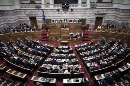 Lawmakers approve new budget – with more austerity